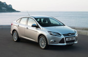 FORD FOCUS III 1.6 AT