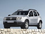RENAULT DUSTER 2.0 2WD AT