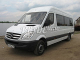 Mercedes – Benz Sprinter