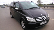 MERCEDES VIANO RESTYLING
