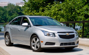 CHEVROLET CRUZE 1.6 AT