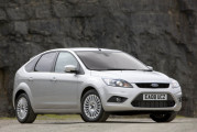 Ford Focus 2 2,0 АТ