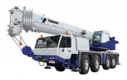 Liebherr LTM 1090 90 тн: