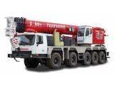 Liebherr LTM 1080 80 тн