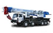 Liebherr LTM 1060 60 тн