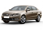 Volkswagen Passat 1.8 AT