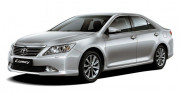 Toyota Camry 2.5 AT