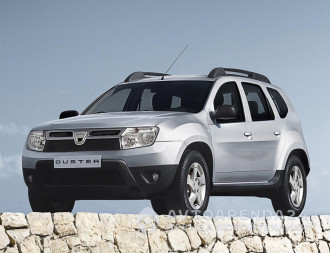 аренда RENAULT DUSTER 2.0 2WD AT прокат
