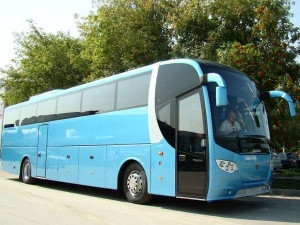 аренда Scania Omniexpress прокат