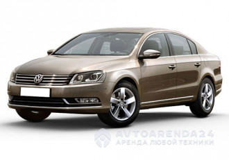 аренда Volkswagen Passat 1.8 AT прокат
